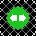 Turn signal Icon