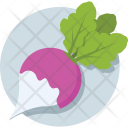 Turnip Icon