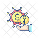 Turnkey Finance Functions Icon