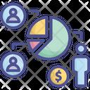 Business Market Profit Icon