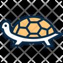 Turtle Tortoise Sea Animal Icon