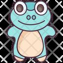 Animal Turtle Wild Animal Icon