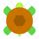 Turtle Animal Animals Icon
