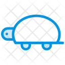 Turtle Animal Tortoise Icon