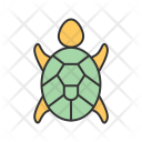 Turtle Animal Wildlife Icon
