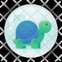 Turtle Slow Start Icon