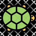 Turtle Pet Animal Icon
