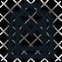 Turtleneck Icon