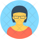 Tutor Avatar Teacher Icon
