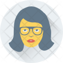 Tutor Teacher Professor Icon
