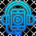 Tutorial Audio Icon