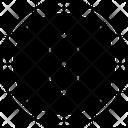 Tuvalu Dollar Icon