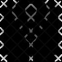 Tuxedo Blazer Icon