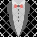 Tuxedo Prom Suit Icon