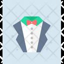 Tuxedo Man Clothing Tuxedo Suit Icon