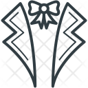 Tuxedo Tux Dinner Icon