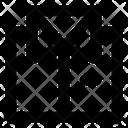 Tuxedo Work Office Icon