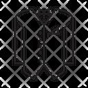 Tuxedo Suit Fashion Icon