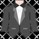 Tuxedo Vip Suit Icon