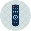 Tv Remote Control Icon