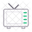 Tv Antenna Device Icon