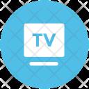 Tv Screen Multimedia Icon