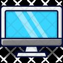 Tv Television Desktop Icon