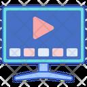 Tv Smart Tv Screen Icon