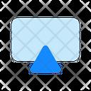 Tv Stream Device Icon