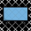 Tv Screen Lcd Icon