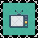 Tv Monitor Screen Icon
