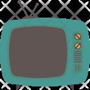 Tv Television Movie Icon