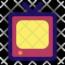 Tv Television Classic Icon