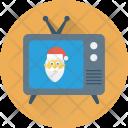 Tv Television Electronics Icon