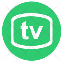 Tv Function Mode Icon