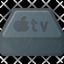 Tv Television Apple Icon