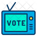 News News Channel Election News Icon