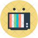 Tv Lcd Electronics Icon
