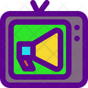 Tv Pay Icon