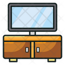 TV Cabinets Icon