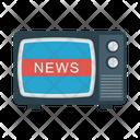 News Press Media Icon