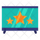Tv Rating Tv Rate Television Rating Icon