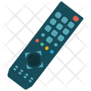 Tv Remote Remote Controller Icon