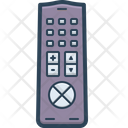 Tv Remote Control Icon