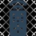 Device Control Remote Icon