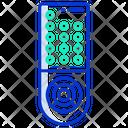 Tv Remote Remote Remote Control Icon