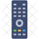 Tv Remote Remote Control Electronics Icon