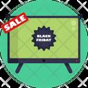 Sale Tag Black Friday Tag Sale Icon