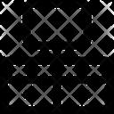 Tv Unit Icon