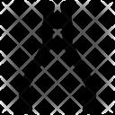 Tweezer Icon